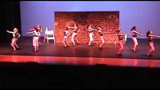 2009-ATHS-Orchesis #7