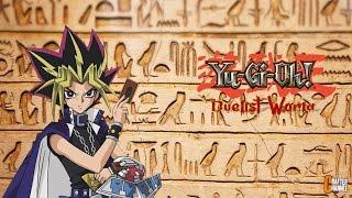 Yu-Gi-Oh na vida real?! - Roblox Showcase #2 (Yu-Gi-Oh Duelist World)