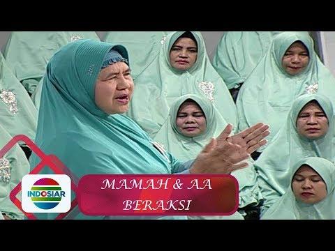 Mamah dan Aa Beraksi - Dimusuhi Keluarga Suami