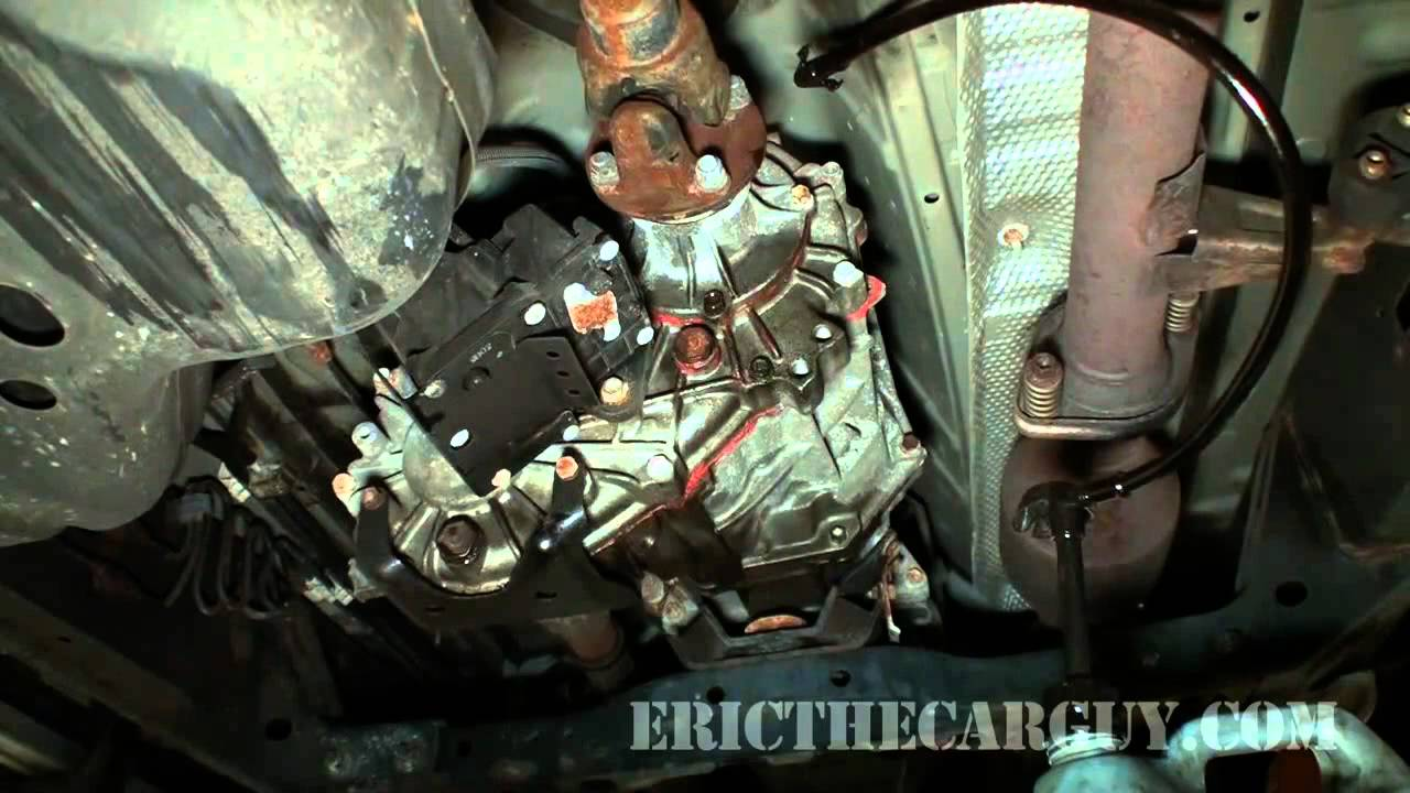 maxresdefault 2004 toyota 4runner driveline service ericthecarguy youtube 2000 4Runner at aneh.co