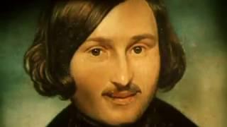 Великие Имена России - Гоголь (Документальная Передача)