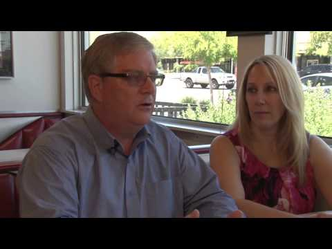 Inspire: Skip & Nancy Chase - Chase Diner