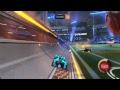 Rocket League Stream
