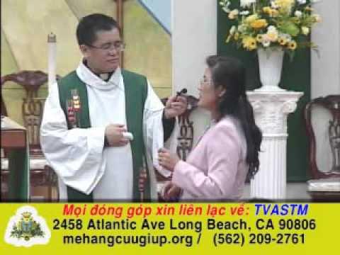 Thánh Thư Tin Mừng, Bài Giảng ngày 15-2-2010 Phần 4