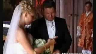 Свадьбы в замках Чехии