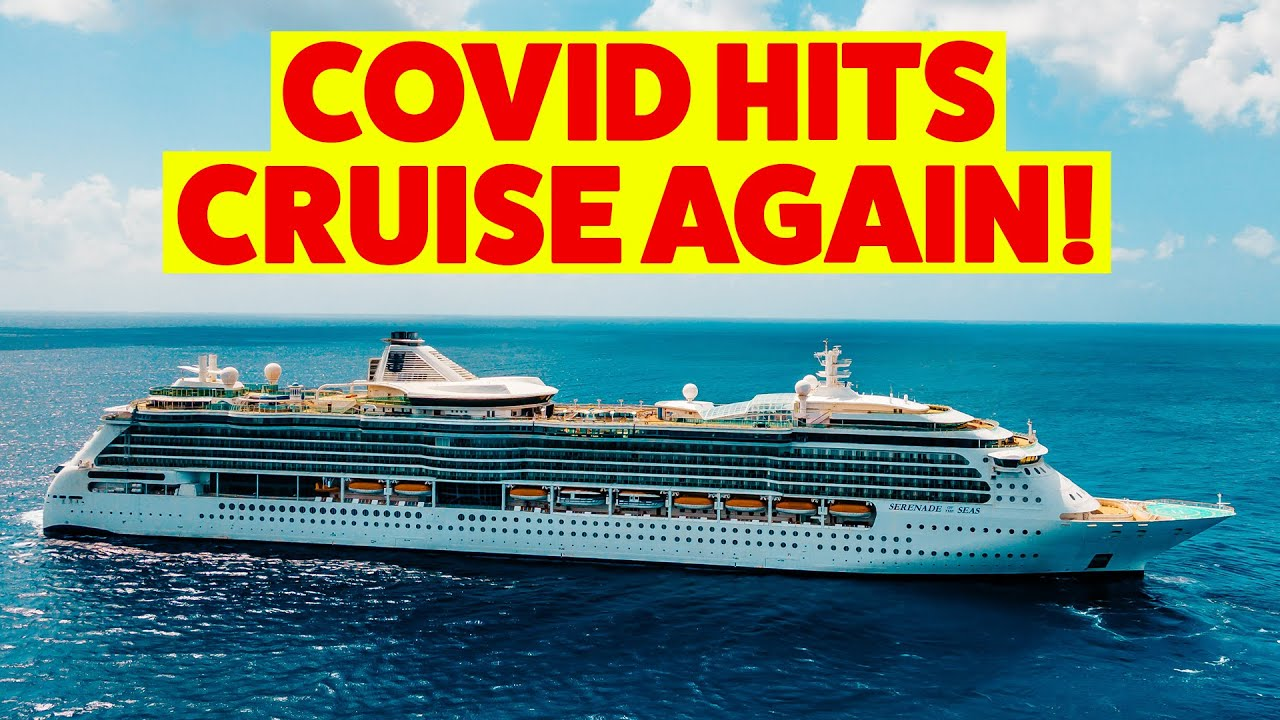 Did cruising resume too soon? Crew and Passengers Test Positive!!