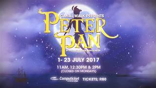 Peter Pan Gala Evening