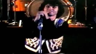 The Doors live at Hollywood Bowl 1968