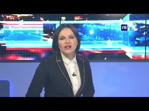 Фрагмент эфира и начало новостей в 21:30 (Городской телеканал [Ярославль], 16.12.2019 г.)