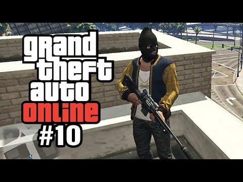 gta 5 how to play online pc