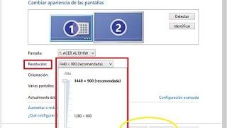 Video Cómo arreglar la resolución de pantalla en Windows 10 download MP3, 3GP, MP4, WEBM, AVI, FLV Agustus 2018