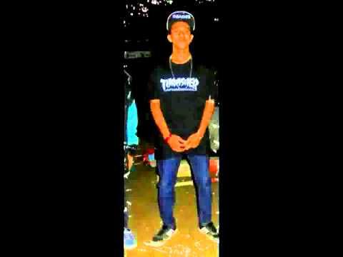 Bunda Remix Irlan J Rap feat A M P versi video lyrik