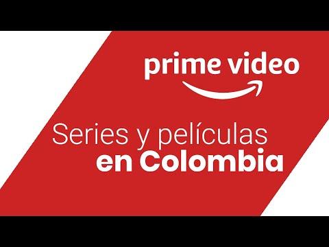 Las series que puedes ver en Amazon Prime - Colombia