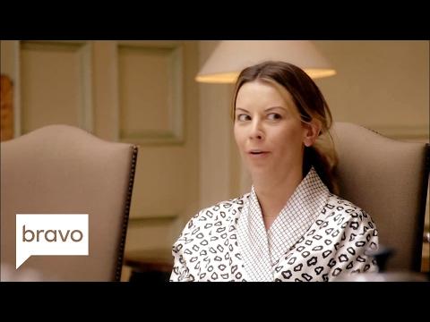 Ladies of London: I'm Going to Show You Negativity (Season 3, Episode 7)   Bravo