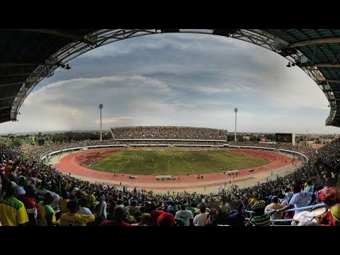 Near Stade de Kégué, Lome (Togo)