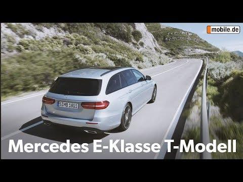 KurzCheck Mobile.de | MB E Klasse