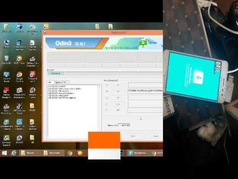 How to flash samsung galaxy j3 pro j3110 play store fixed - samsung j3 pro  j3119 fully fixed