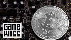 Is Bitcoin mining PC gaming aan het verpesten?