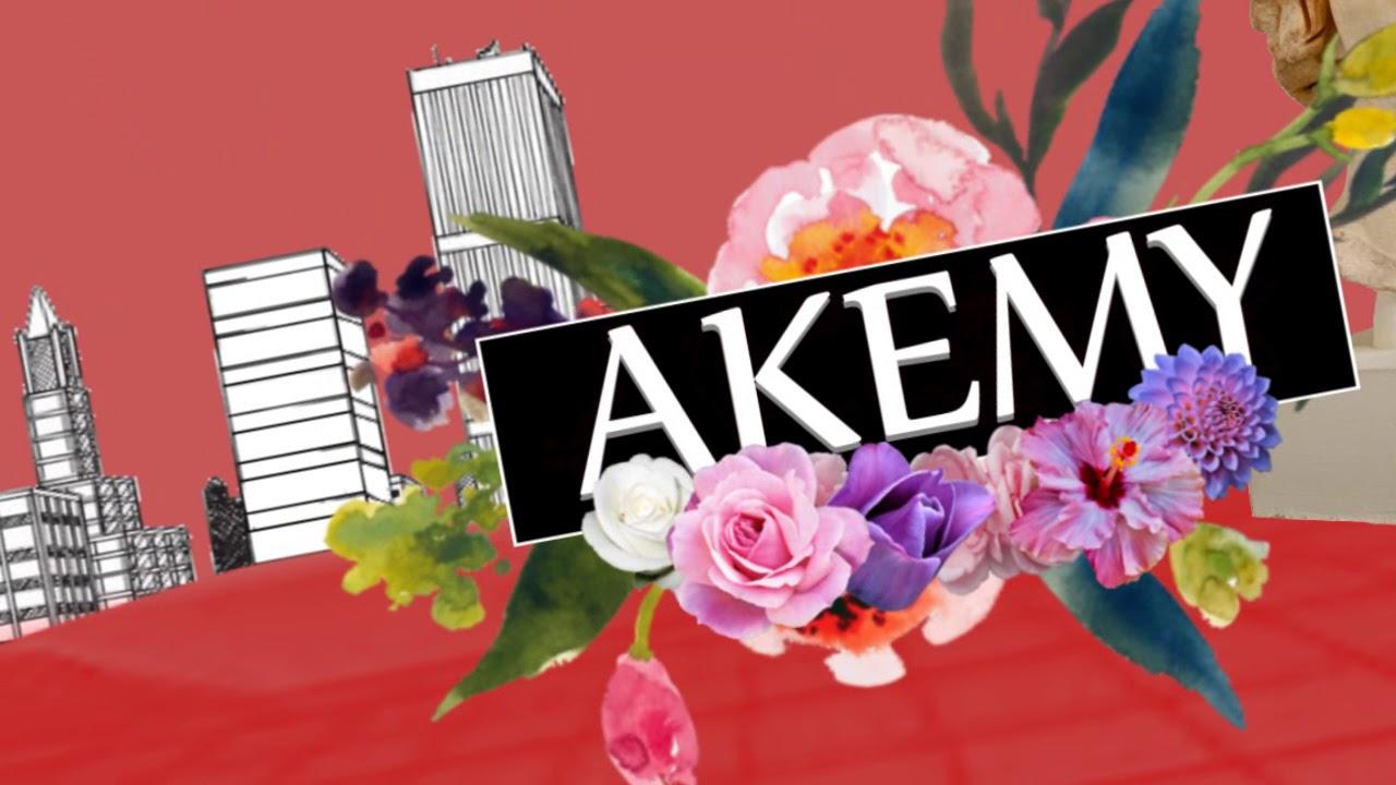 intro - akemy