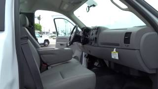 2014 GMC Sierra 2500HD Los Angeles, Orange County, Pasadena, Ontario, Anaheim, Commercial