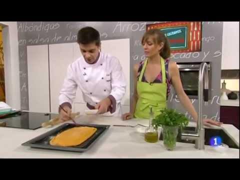 Cocina con sergio empanada de pulpo cocina con sergio for La cocina de sergio