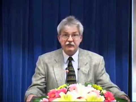 Lectures of Satellite Meteorology at China Meteorological Administration #8