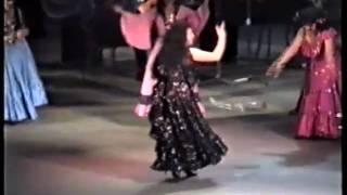 Download Цыганский танец Земфиры Жемчужной Mp3 and Videos