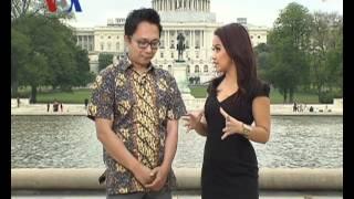 Skandal Seks di Kongres AS - Apa Kabar Amerika 30 April 2012
