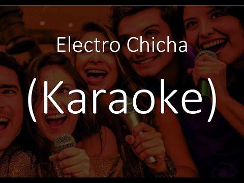 Electro chicha Karaoke