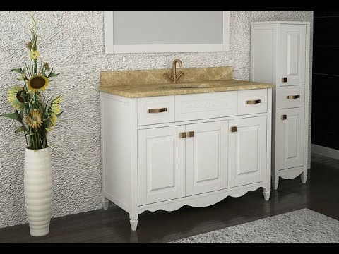 АСБ мебель Палермо Мебель в ванную комнату