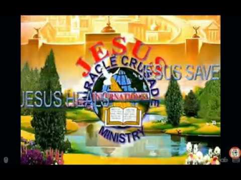 (10-02-16) JMCIM Baguio Outreach General Sunday Worship Service