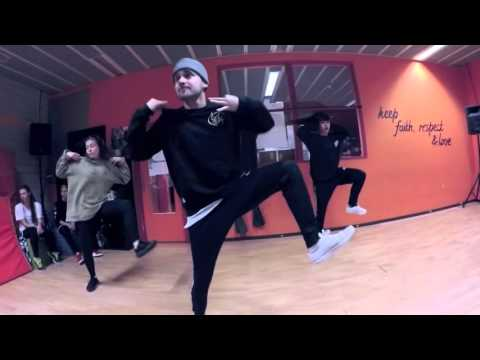"L.A. Leakers ""Ball Like This"" Feat. Future, Wiz Khalifa & Kid Ink / Choreographie Karyl Pais"