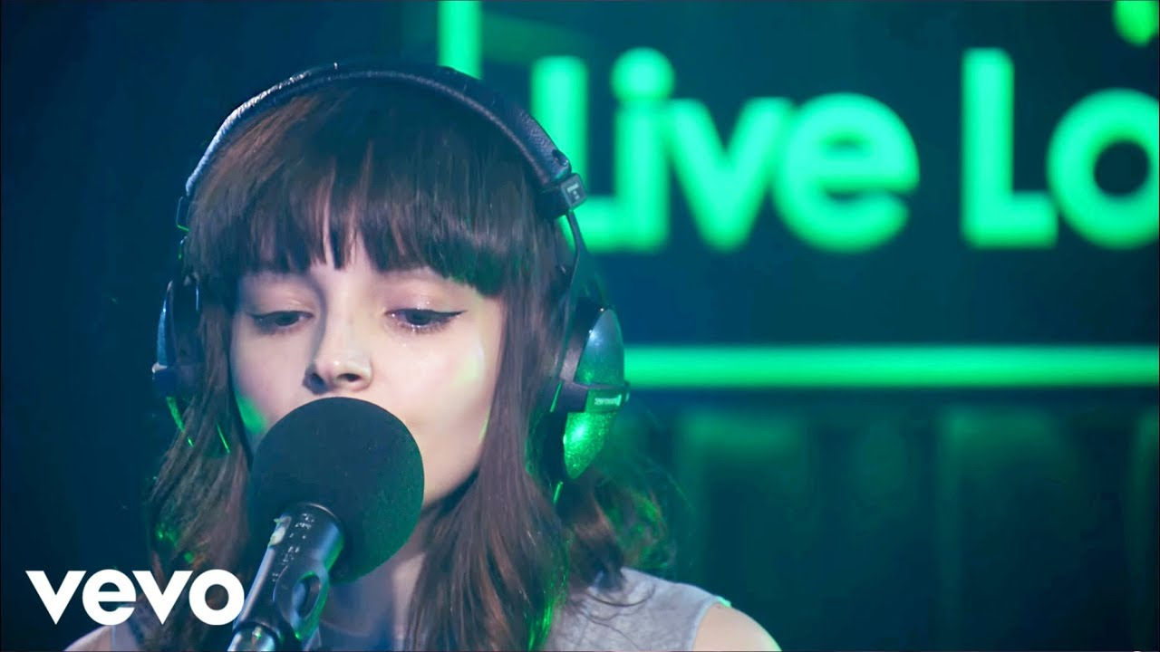 chvrches-what-do-you-mean-justin-bieber-cover-in-the-live-lounge-bbcradio1vevo