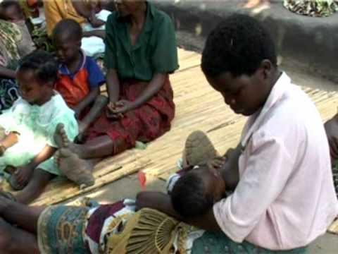 Malawi I-LIFE Care Group Project