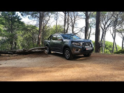 Nissan Navara (2018) 4×4 Pick-Up I Road Test Review – Its Good, Its Very Good
