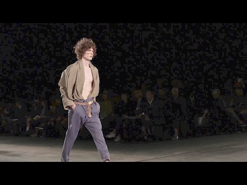 Vivienne Westwood | Spring Summer 2017 Full Fashion Show | Menswear