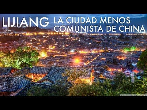 Lijiang, la cara más descarnada del turismo chino >> Paco Nadal >> El Viajero >> Blogs EL PAÍS