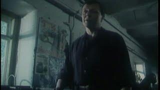 """Художественный фильм Бориса Галкина """"Чёрный клоун"""" 1994"""