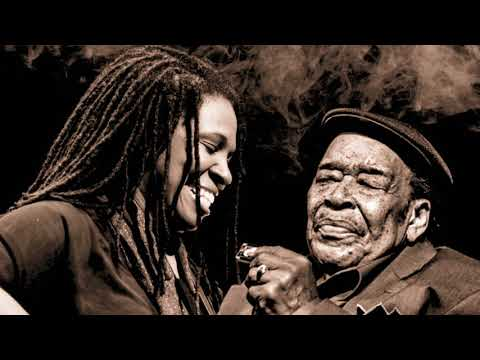 James Cotton & Ruthie Foster - Wrapped around my heart