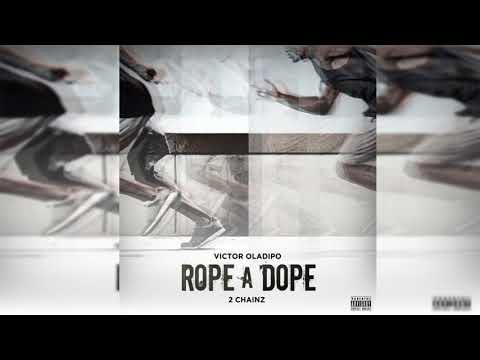 Victor Oladipo - Rope A Dope ft. 2Chainz (Oficial Audio)