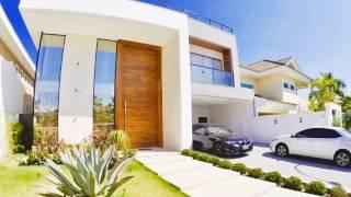 Casa 5 quartos no condomínio Quintas do Rio - Barra da Tijuca para venda