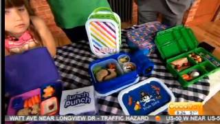 Lunchbox Dad lunchbox reviews on Go...