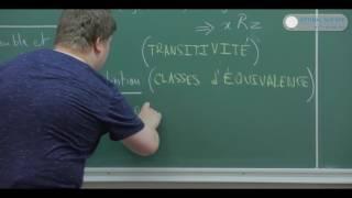 Download Video Arithmétique modulaire. Cours math spé. L'anneau Z/nZ, niveau introduction, partie 1/2. MP3 3GP MP4