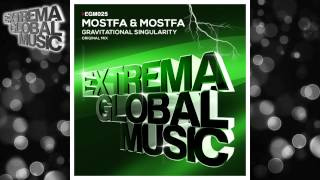 Mostfa & Mostfa - Grativational Singularity (Original Mix)