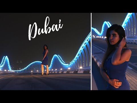 MOST INSTAGRAMMABLE PLACES IN DUBAI !! (2019)