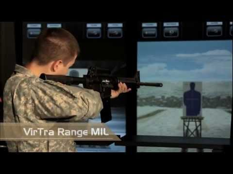 VirTra Systems Military Video.flv