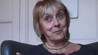 Interview of Lisa Jardine, part one