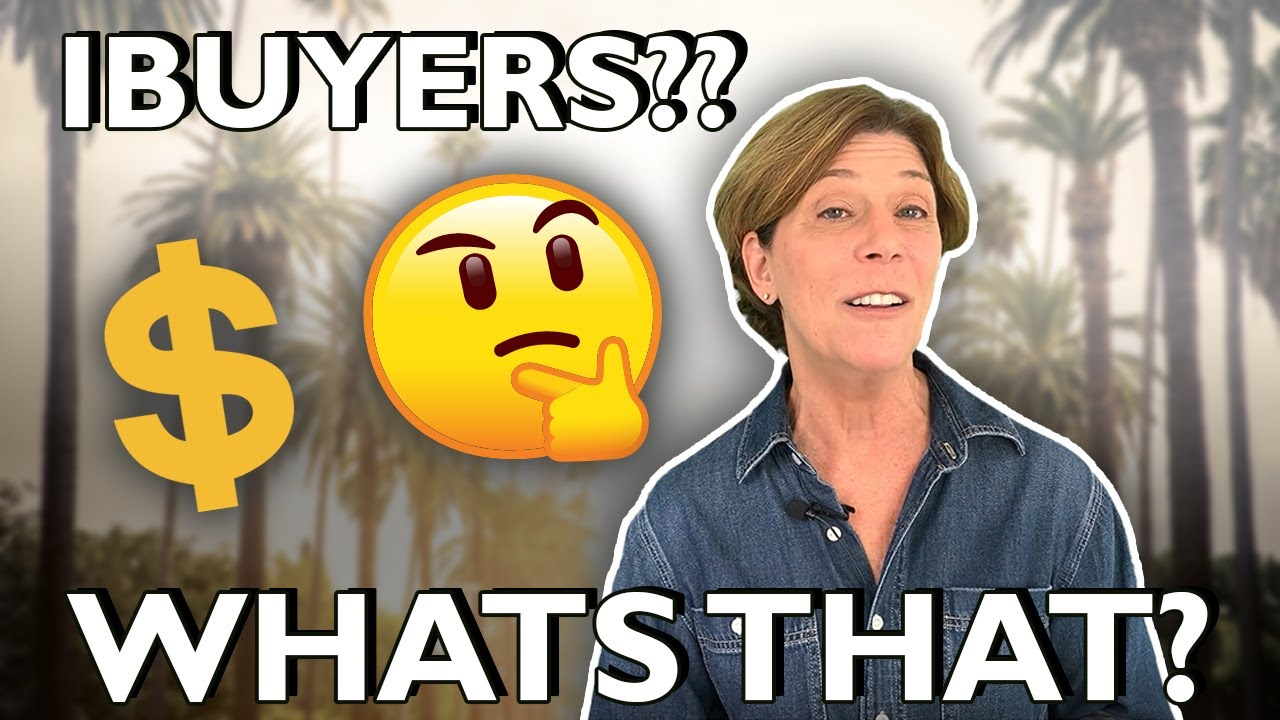 Real Estate IBuyers   How It Works!