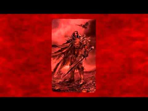 THE BLOOD GENERAL Dimension 19 Time-Travel Fractured Soul Ascension 6042