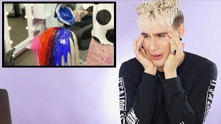 THIS WEEKS CRAZIEST VIRAL HAIR VIDEOS (drip color?) EP.1 |bradmondo